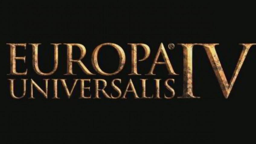 Europa Universalis4