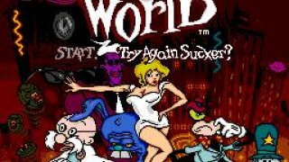 Cool World (1993)
