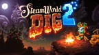 SteamWorld Dig2