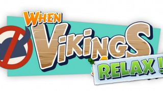 When Vikings Relax!