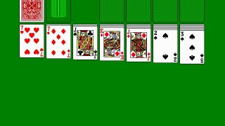 Solitaire Antics