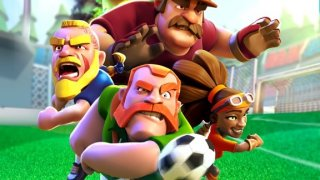 Soccer Royale: Football Stars