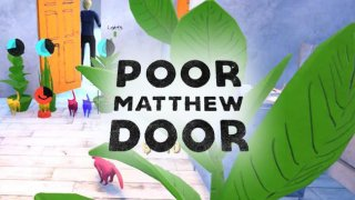 Poor Matthew Door! (itch)
