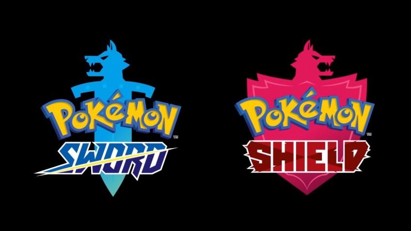 Pokemon Sword и Pokemon Shield