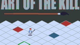 Art of the Kill - Ludum Dare Edition (itch)