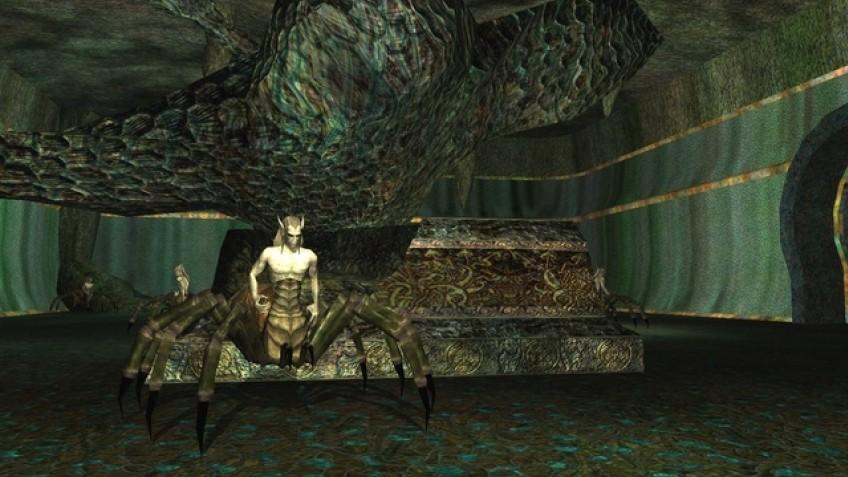 EverQuest: Depths of Darkhollow