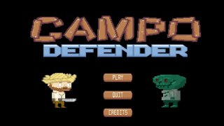 Campo Defender (itch)