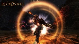 Kingdoms of Amalur: Reckoning — Teeth of Naros
