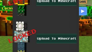 1000000 - Skin Hatcher for MCPE