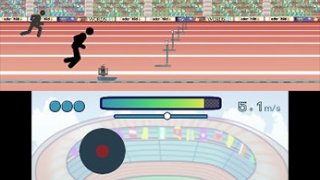 Stickman Super Athletics