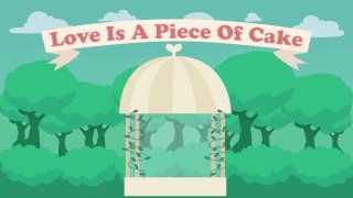 Love Is A Piece Of Cake (itch)