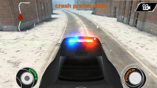 Arctic Police Racer 3D - eXtreme Snow Road Racing Cops Pro Game Version