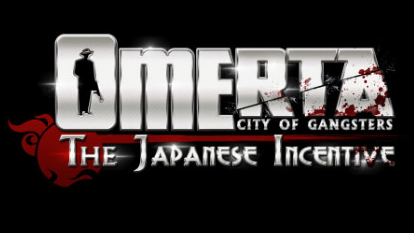 Omerta — City of Gangsters: The Japanese Incentive