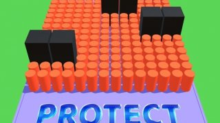 Protect Dodgeball