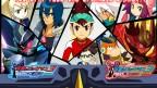 Mega Man Star Force3