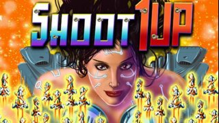 Shoot 1UP (itch)