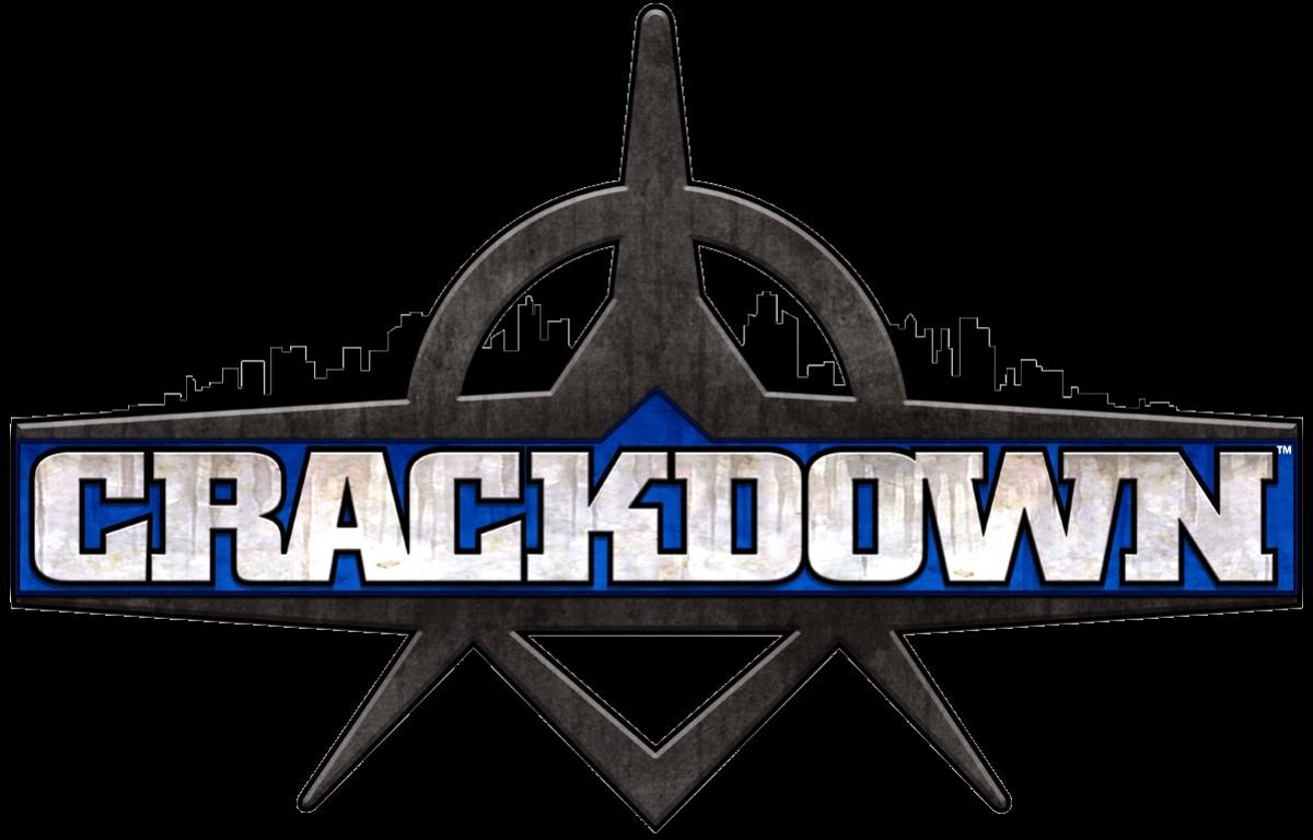 Crackdown (2014)