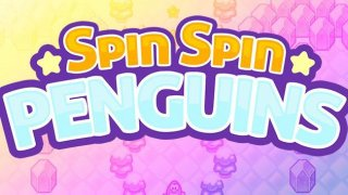 Spin Spin Penguins - Prototype (itch)
