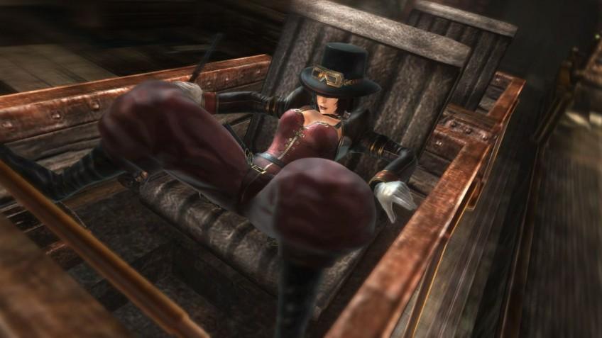 Deception 4: Blood Ties
