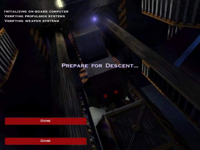 Descent 3: Retribution