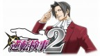 Ace Attorney Investigations: Miles Edgeworth 2