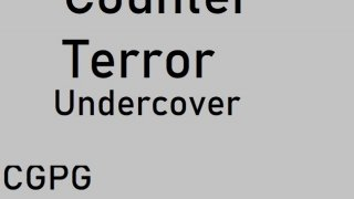 Counter Terror Undercover (itch)