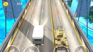 Military Tank 3D Racing Free Games