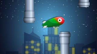 A Flying Baloon Crush – Endless Dimensions of Wing Free Addiction Games (iOS)
