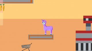 Alpaca Goes Shopping (itch)