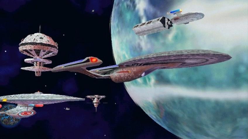 Star Trek: Armada2