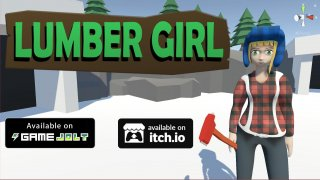 Lumber Girl (itch)