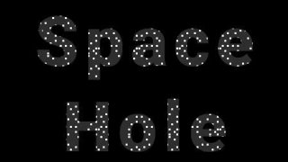 Space Hole (itch)
