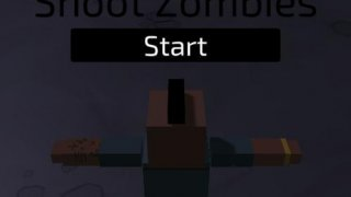 Zombie Shoot (itch)