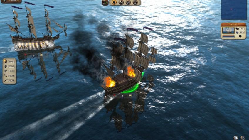 Port Royale 3: Pirates & Merchants