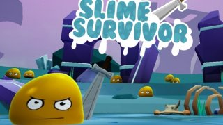 Slime Survivor (itch)