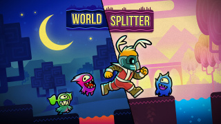 World-Splitter