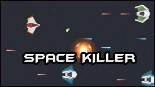 Space Killer (itch)