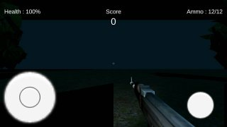 Zombie shooter (itch) (10969rdwna)