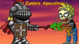 Zumbis Apocalipse (itch)