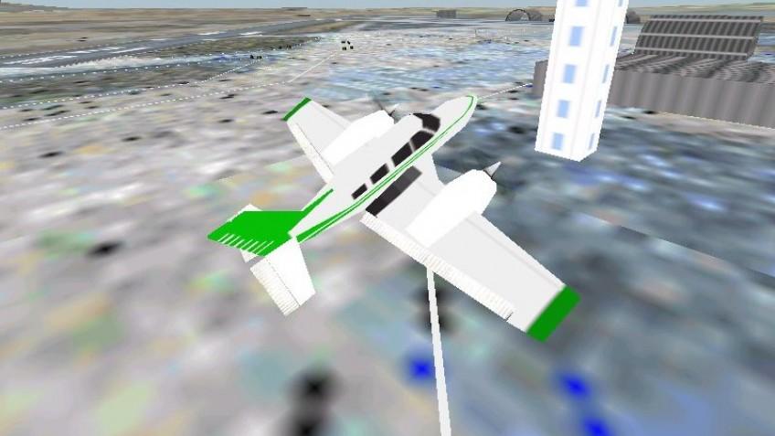 Flight Unlimited2
