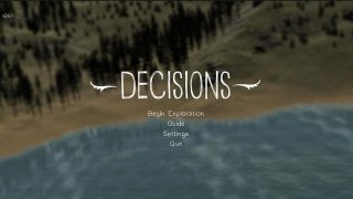 Decisions (itch) (Petermulcahy)