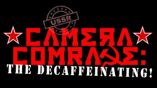 Camera Comrade: The Decaffeinating! (itch)