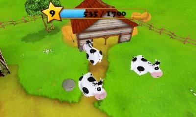 My Farm 3D