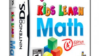 Kids Learn Bundle: Math / Spelling and Grammar