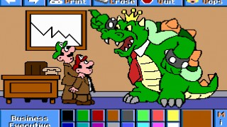 Super Mario Bros. & Friends: When I Grow Up