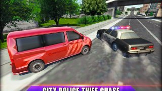 Police Chase vs Thief: Police Car Chase Game (itch)
