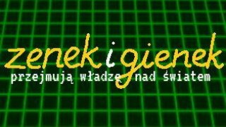 Zenek and Gienek take over the world (itch, PL)