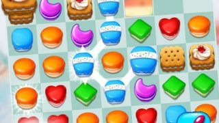 Cookie Crush - Cookie Game