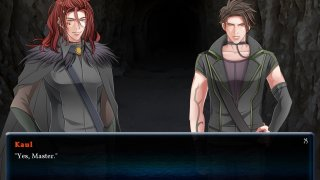 Requiescence (BL Visual Novel) (FULL RELEASE) (itch)