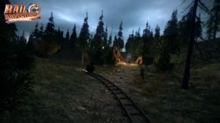 Rail Adventures
